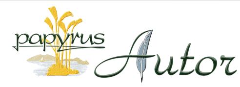 Papyrus Autor – Schreibsoftware für Autoren