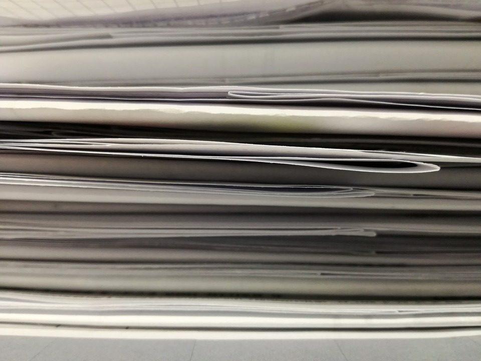 Interviewreihe: Umgang mit Manuskripten – Teil I