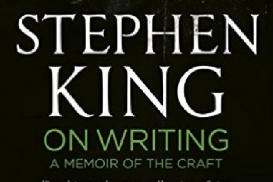 "Buchtipp: ""On Writing"" von Stephen King"