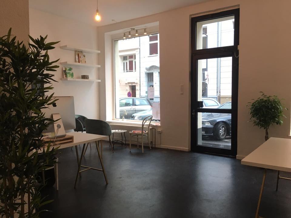 #Lektorenalltag: Neue Bürogemeinschaft in Köln