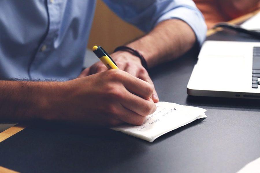 #Lektorenalltag: Autorencoaching