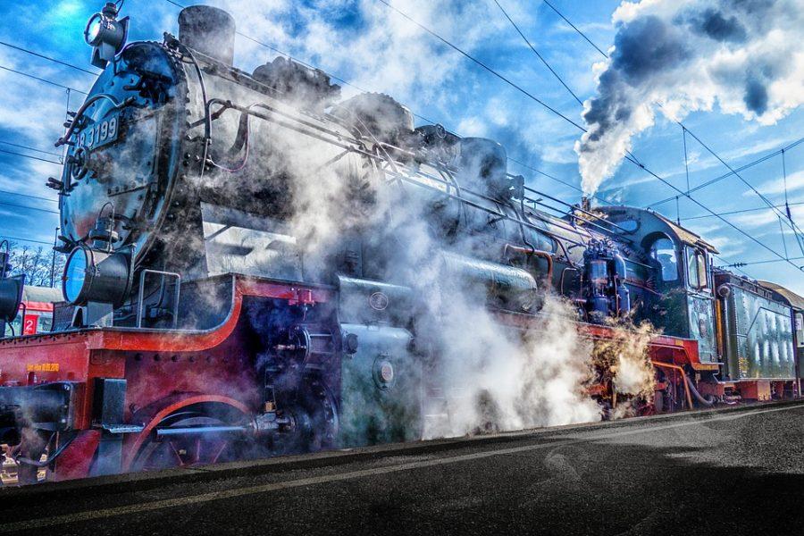 #Lektorenalltag: Bahnfahrten