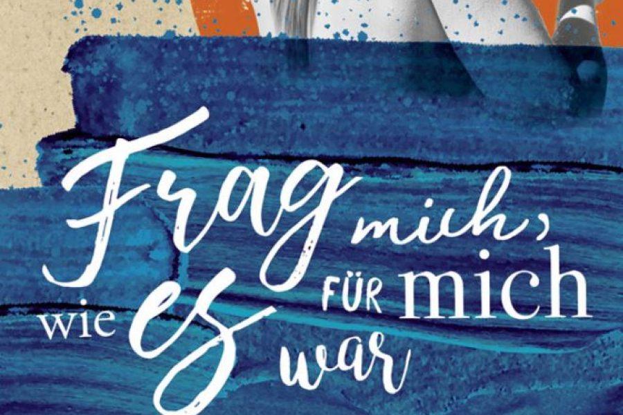 Jugendbuch-Übersetzung: Frag mich, wie es für mich war