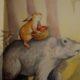 Lieblingsprojekte: Kinderbuch »Drachenschnodder«