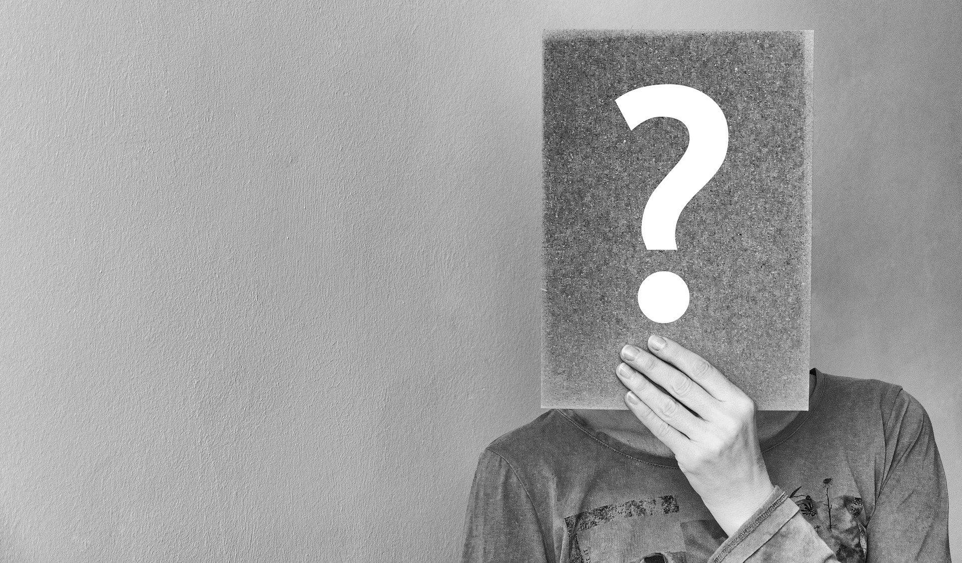 Punkt, Komma, Strich – die häufigsten Zeichensetzungsfehler