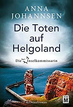 Buchcover: Die Toten auf Helgoland